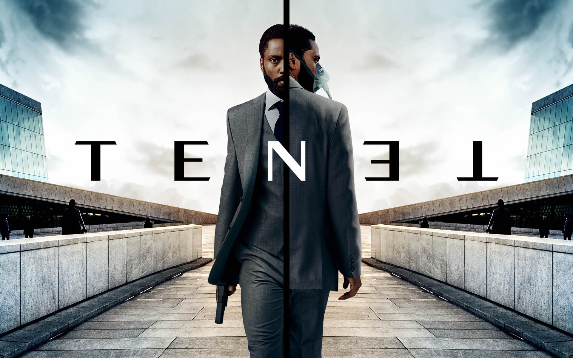 Aussies the first to see the latest movie release Tenet
